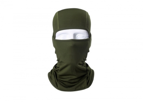Балаклава Tactical Multi Hood/олива /AS-MS0050OD/
