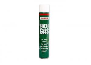 FL Airsoft Green Gas 1000 мл