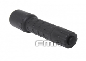 FMA Фонарь F2 CREE Q4  flashlight