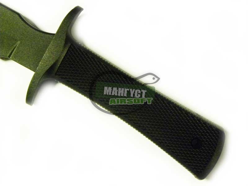Нож тренировочный cold steel military classic нож boker magnum mechanic