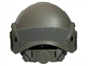 EMERSON Шлем FAST-MH NVG Mount ARC Rail OD