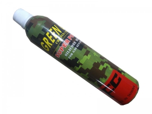 ГАЗ TFC Brown camouflage Green Gas 1100ml TFC-P1215