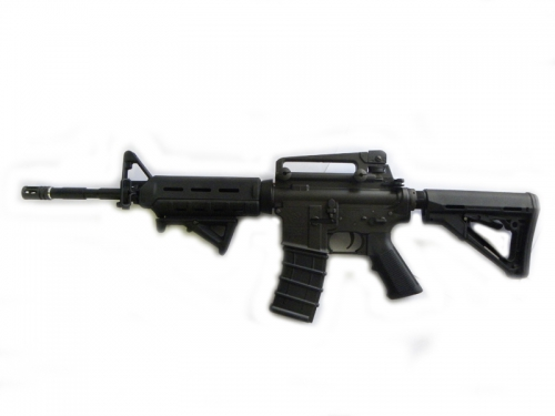 KING ARMS M4A1 Magpul Edition (KA-AG-20)