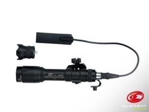 лазерный целеуказатель american defence видео обзор